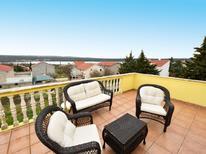 Apartamento 1388089 para 4 personas en Novigrad