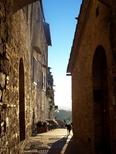 Holiday apartment 1388104 for 2 persons in San Gimignano