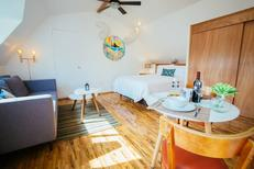 Appartement 1388126 voor 4 personen in Mexico City