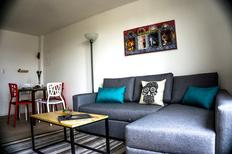 Holiday apartment 1388127 for 4 persons in Mexico City