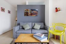 Appartement 1388131 voor 4 personen in Mexico City