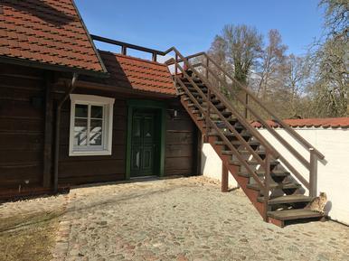 Für 2 Personen: Hübsches Apartment / Ferienwohnung in der Region Lausitz