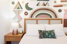 Appartement 1388170 voor 4 personen in Mexico City