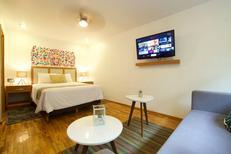 Appartement 1388171 voor 4 personen in Mexico City