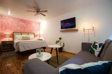 Appartement de vacances 1388173 pour 4 personnes , Mexico City