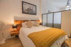 Appartement de vacances 1388180 pour 4 personnes , Mexico City
