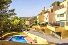 Vakantiehuis 1388301 voor 6 personen in Tarragona