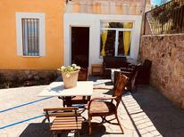 Holiday apartment 1388302 for 3 persons in Robledo de Chavela