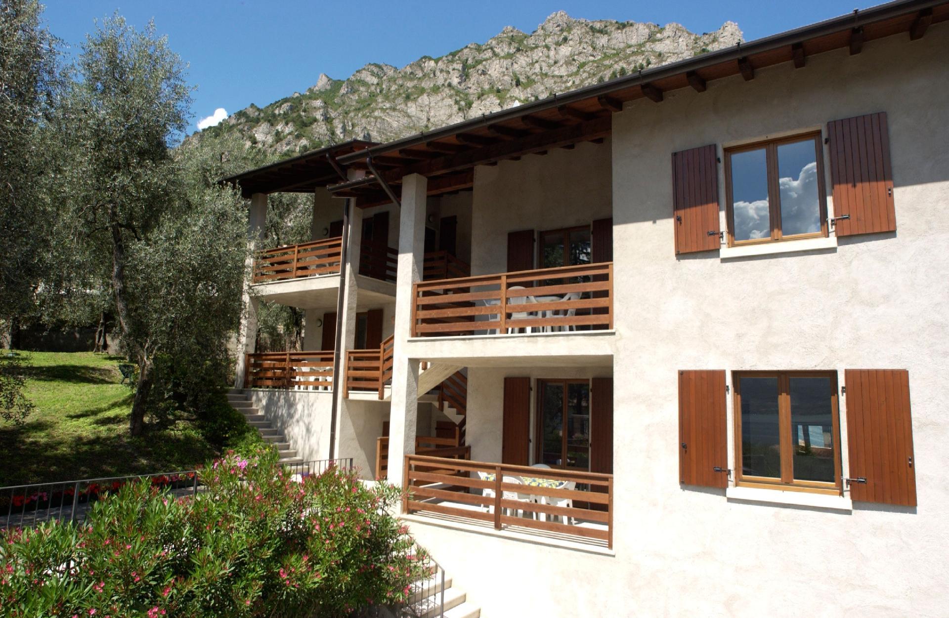 Ferienwohnung für 6 Personen ca. 80 m² i   Gardasee - Lago di Garda
