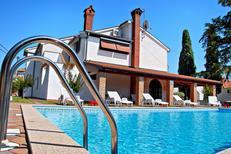 Appartement 1388400 voor 4 personen in Buići