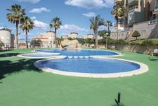 Appartement 1388418 voor 5 personen in Cabo de Palos