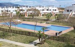 Appartamento 1388419 per 4 persone in Alhama de Murcia