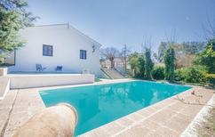 Ferienhaus 1388420 für 8 Erwachsene + 2 Kinder in Constantina