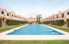 Holiday home 1388422 for 6 persons in Islantilla