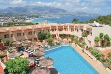 Holiday apartment 1388423 for 6 persons in Albir - Alfaz del Pi