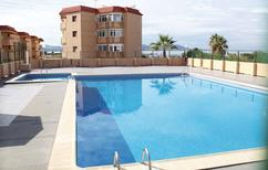 Holiday apartment 1388424 for 4 adults + 2 children in La Manga del Mar Menor