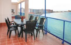 Holiday apartment 1388426 for 6 persons in La Manga del Mar Menor