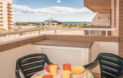 Holiday apartment 1388435 for 4 adults + 2 children in Marina d'Or
