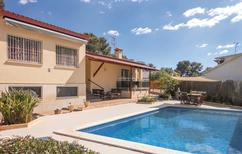 Ferienhaus 1388436 für 10 Personen in Sant Pere de Ribes