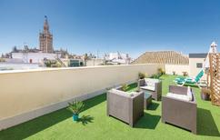 Holiday apartment 1388438 for 6 persons in Sevilla