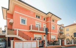 Für 6 Personen: Hübsches Apartment / Ferienwohnung in der Region Rimini