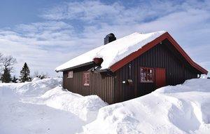 Gemütliches Ferienhaus : Region Hedmark für 5 Personen