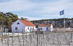 Ferienhaus 1388478 für 2 Erwachsene + 1 Kind in Brissund