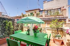 Holiday apartment 1388589 for 6 persons in Rome – Trastevere