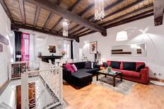 Holiday apartment 1388593 for 8 persons in Rome – Centro Storico