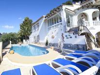 Vakantiehuis 1388612 voor 8 personen in Benissa