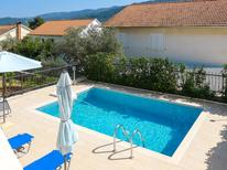Maison de vacances 1388621 pour 8 personnes , Stari Grad