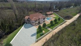 Vakantiehuis 1388720 voor 18 volwassenen + 2 kinderen in Donji Proložac