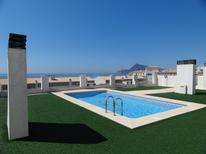 Holiday apartment 1388833 for 2 adults + 2 children in Altea la Vella