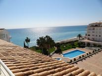 Holiday apartment 1388837 for 2 adults + 2 children in Altea la Vella