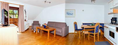Appartamento 1388845 per 5 persone in Mariapfarr