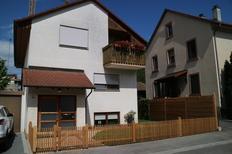 Studio 1388977 für 2 Erwachsene + 1 Kind in Lörrach