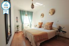 Rekreační byt 1388982 pro 5 dospělí + 1 dítě v Armação de Pêra