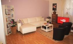 Appartement 1388985 voor 5 personen in Zagreb