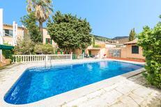 Villa 1389039 per 8 persone in Alaró