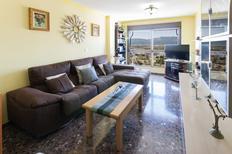 Appartamento 1389040 per 4 persone in Cullera