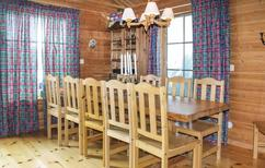 Holiday home 1389047 for 9 adults + 4 children in Kvamskogen