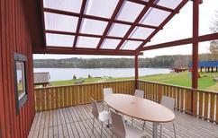 Ferienhaus 1389057 für 4 Erwachsene + 1 Kind in Dals Långed