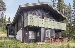 Ferienwohnung 1389063 für 6 Personen in Björnrike