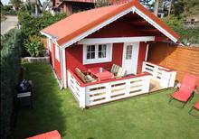 Vakantiehuis 1389090 voor 4 personen in Plau am See
