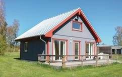 Holiday home 1389125 for 10 persons in Löttorp