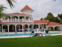 Holiday home 1389175 for 8 persons in Puerto Plata