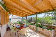 Rekreační dům 1389186 pro 5 osob v Grohote