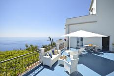 Holiday home 1389196 for 8 persons in Conca dei Marini