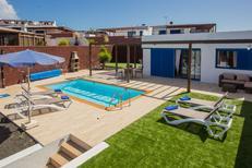 Dom wakacyjny 1389221 dla 4 osoby w Playa Blanca