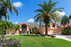 Holiday home 1389301 for 6 persons in Cape Coral